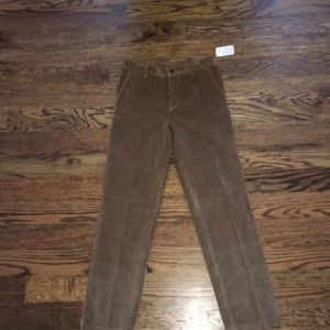 Other - Brooks Brothers Boys Size 12 corduroys pants